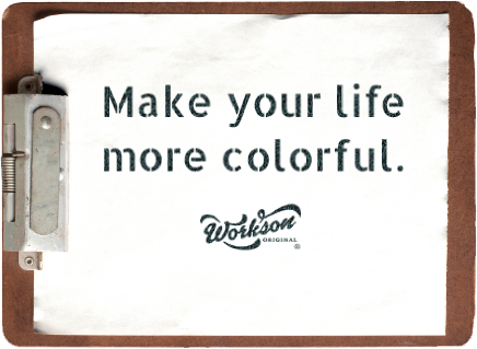 Make your life more colorful. read more.