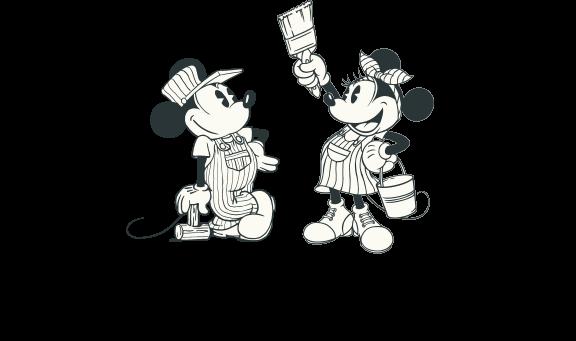 Disney Workstyle Creation